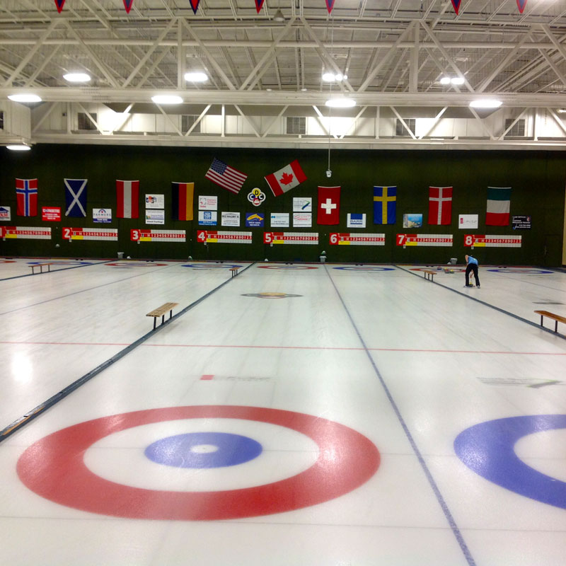 DECC Curling Club